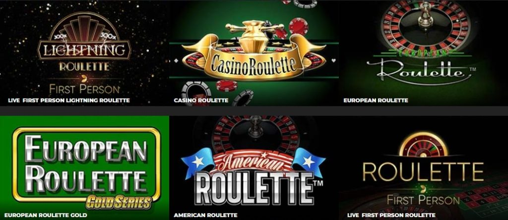 energy casino roulette