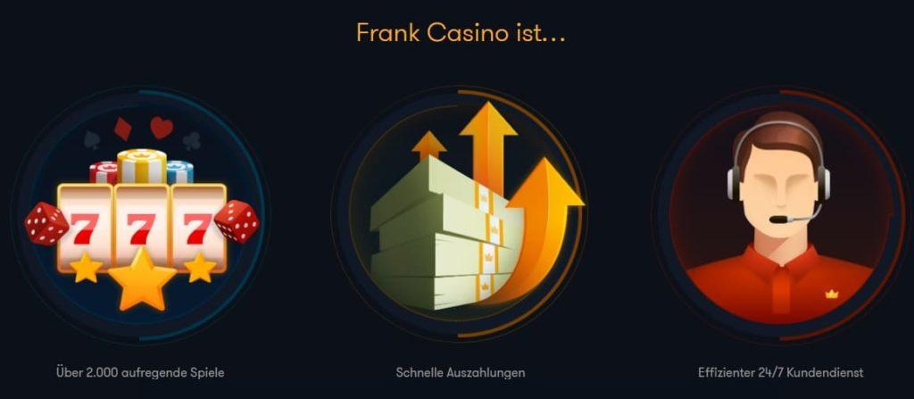 Casino Bewertung