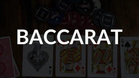 Gewinn-Tipps für Baccarat