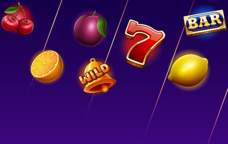 Spielautomaten Symbole