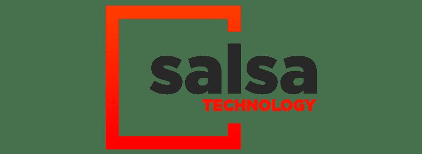 Salsa technology logo