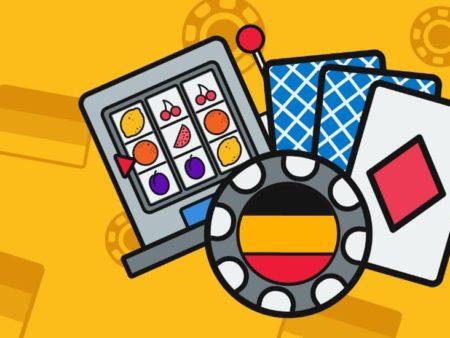 Der neue Glücksspielstaatsvertrag für 2021