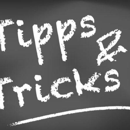 Nützliche Tipps, um beim Online-Glücksspiel zu gewinnen