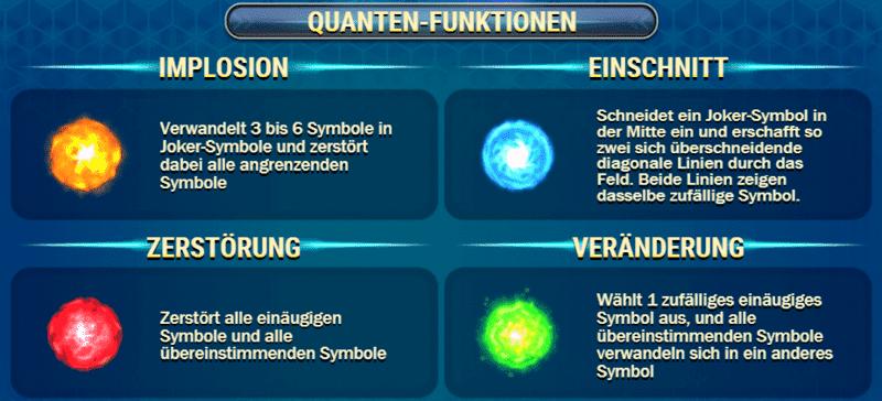 Reactoonz Quantensprung