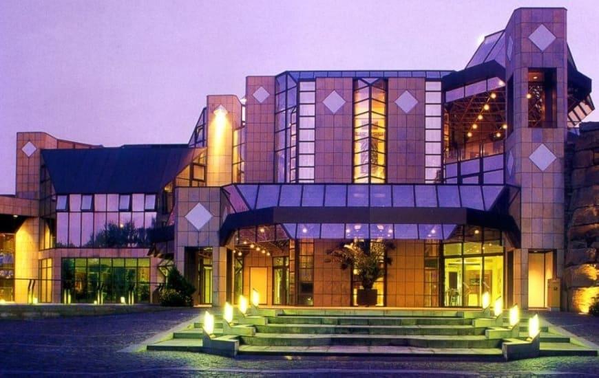 Hotel Hohensyburg