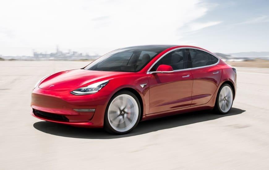 Bitstarz Casino gibt Spielern Tesla Model 3