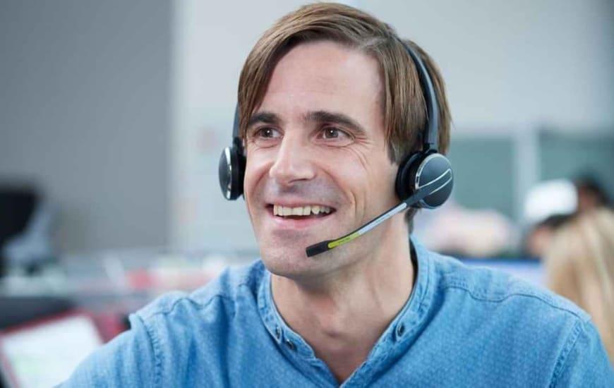 Kundendienst im Online Casinos – Vorteile und Fragen