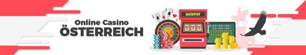 Online Casinos Österreichs