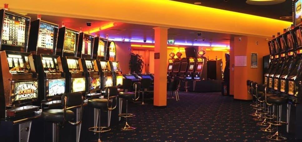 Spielbank Bad Bentheim Spielautomaten