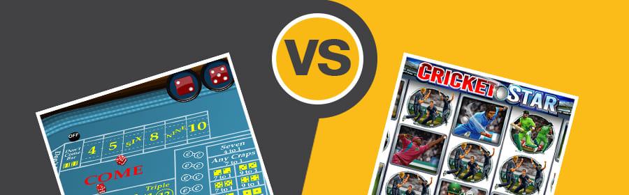 profitabelsten Casino-Spiele