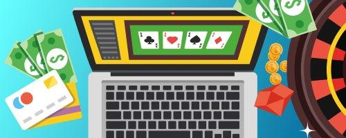 casinos Zahlungsmethoden