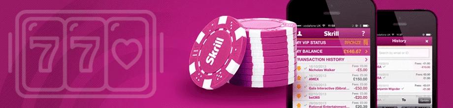 Online Casino Mit Skrill