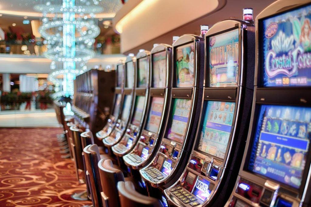 Spielbank Bad Harzburg Spielautomaten