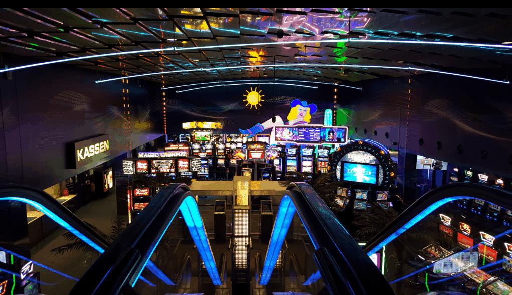 Spielbank Berlin Spielautomaten