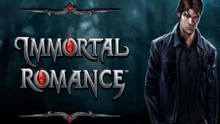 Die Upgrade-Version Immortal Romance Slot von Microgaming