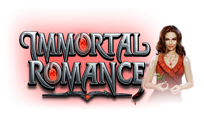 Upgrade-Version Immortal Romance Slot