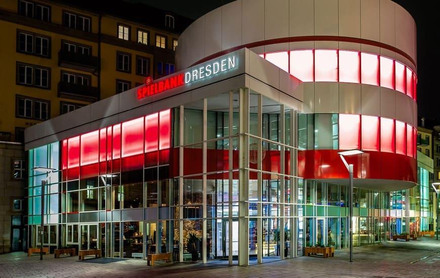 Spielbank Dresden