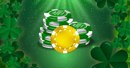 Leprecon Casino Bonus