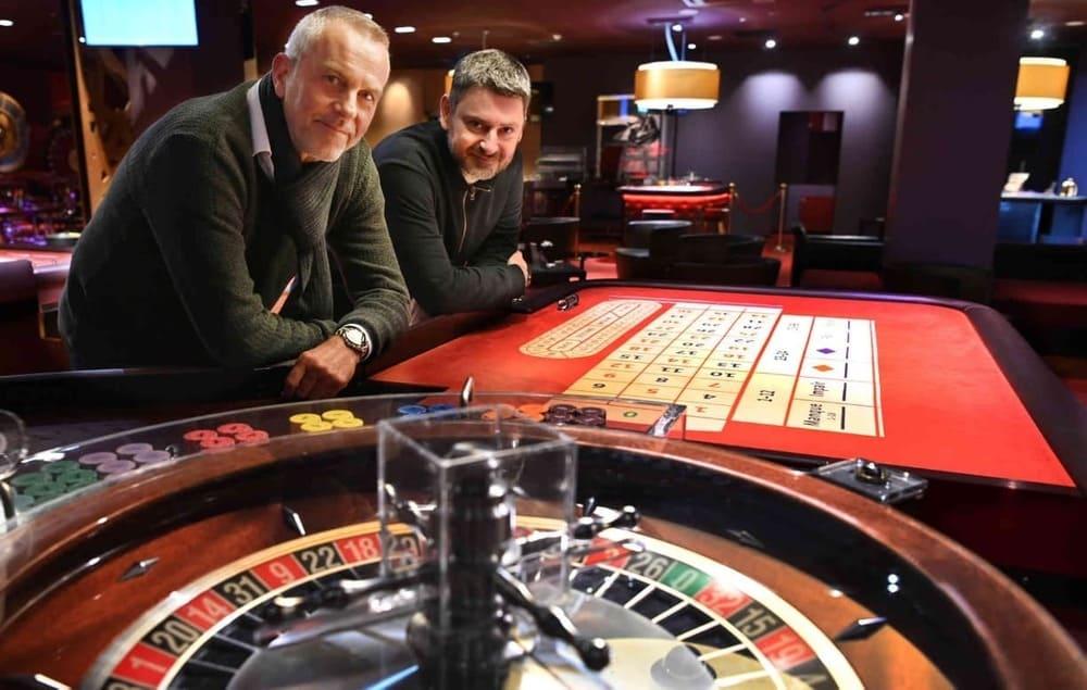 Novoline Casino Gerate